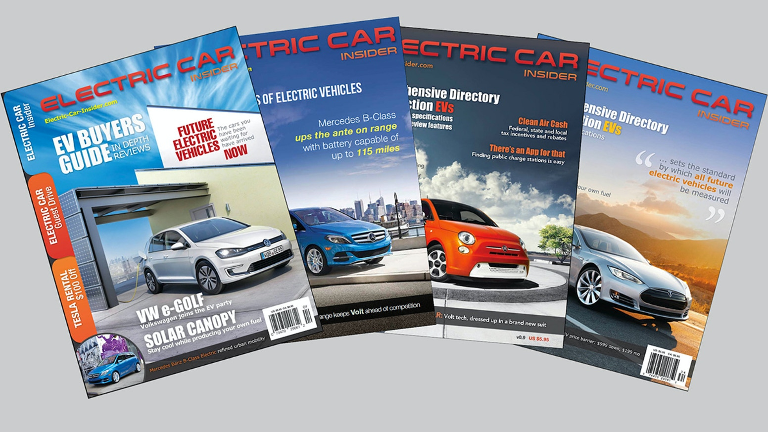 Raise awareness of zero emission vehicles & educate people about the benefits of driving electric by funding our EV Buyers Guide. See our new App Kickstarter