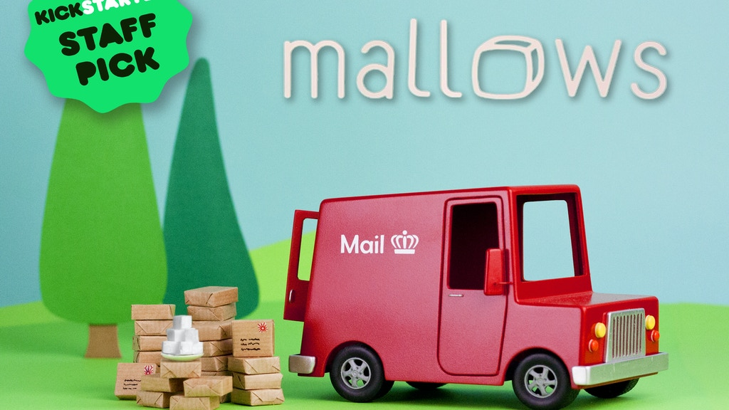 Mallows - You've got Marshmallow Mail! project video thumbnail
