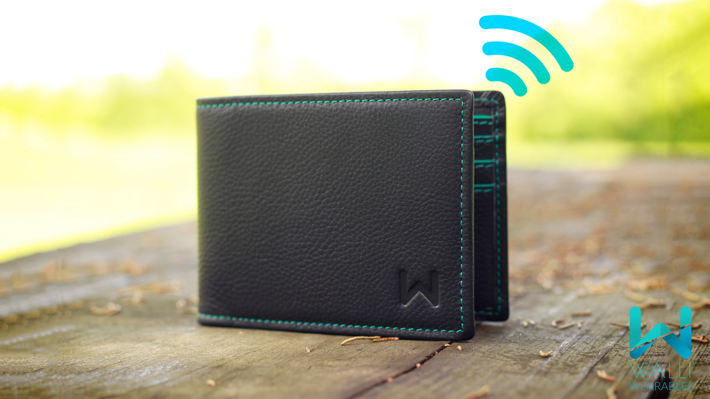 Walli Wearables - Smart Wallet project video thumbnail