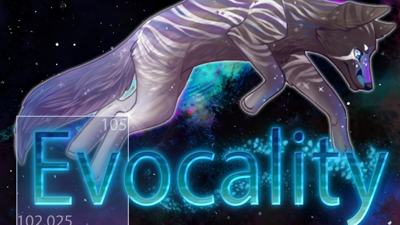 Set in a turbulent dystopia, Evocality is an evocative browser-based game which reveals a world of compelling scientific innovation.