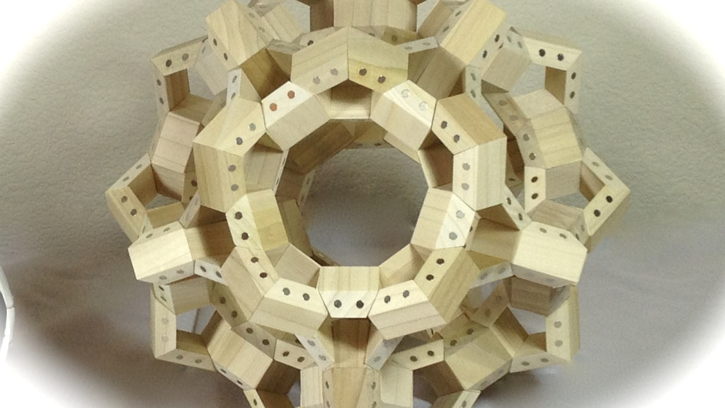 FACETS: The Building Blocks of 3D Geometry project video thumbnail