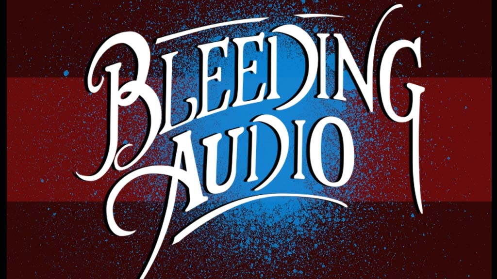 Bleeding Audio: A Doc About The Matches & The Music Industry project video thumbnail