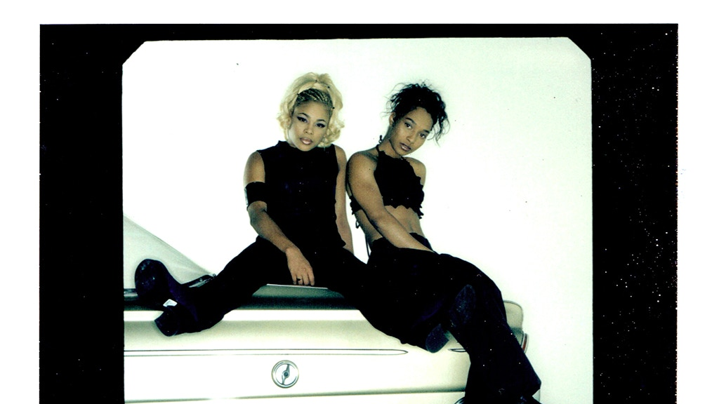 TLC is BACK to make our FINAL ALBUM with YOU! project video thumbnail