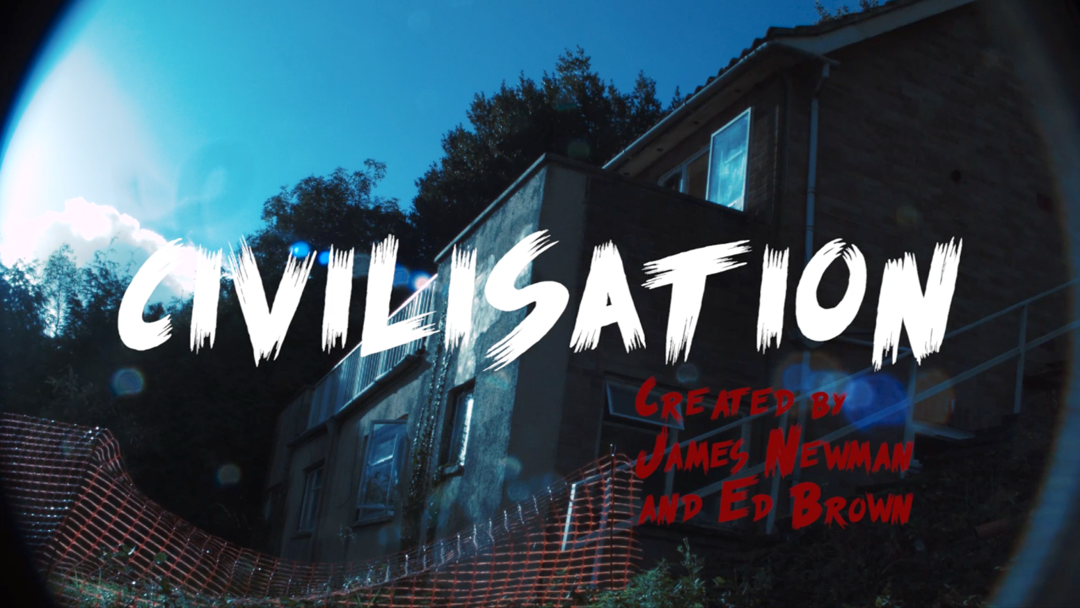 Civilisation is a Sitcom Pilot about a group of graduates who claim squatters rights in their old University House. Hilarity ensues.