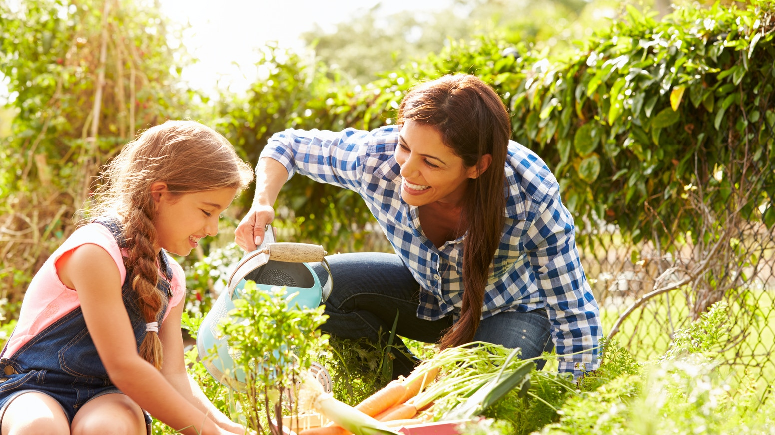 "Food Happens: A Teaching Garden, will demonstrate that a garden can happen anywhere, so ""farm to fork"" can be steps instead of miles."
