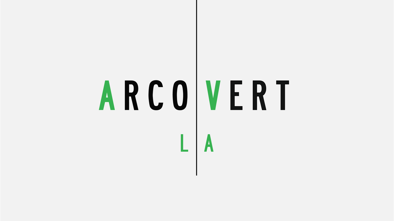 arcovertLA: Independent Film Festival. Live Score to