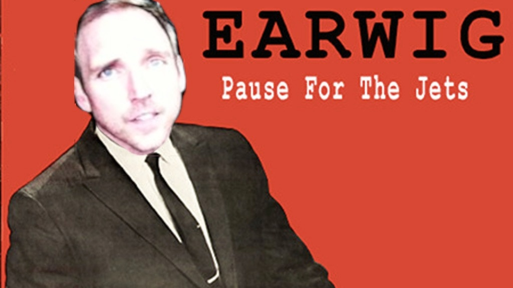 Earwig - Pause For The Jets project video thumbnail