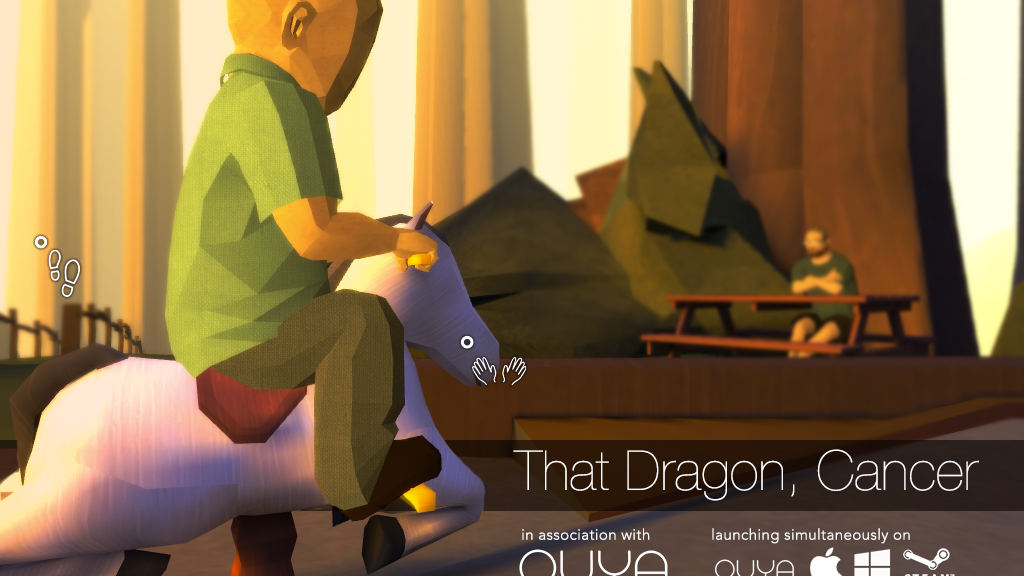 That Dragon, Cancer project video thumbnail