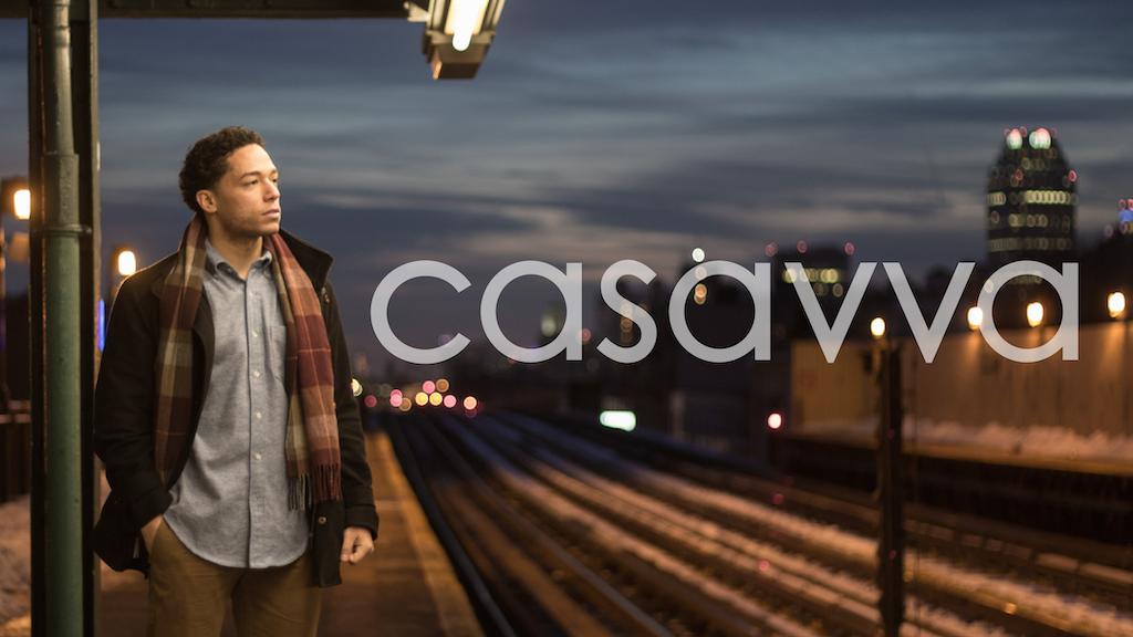Casavva - A Better Flannel Shirt project video thumbnail