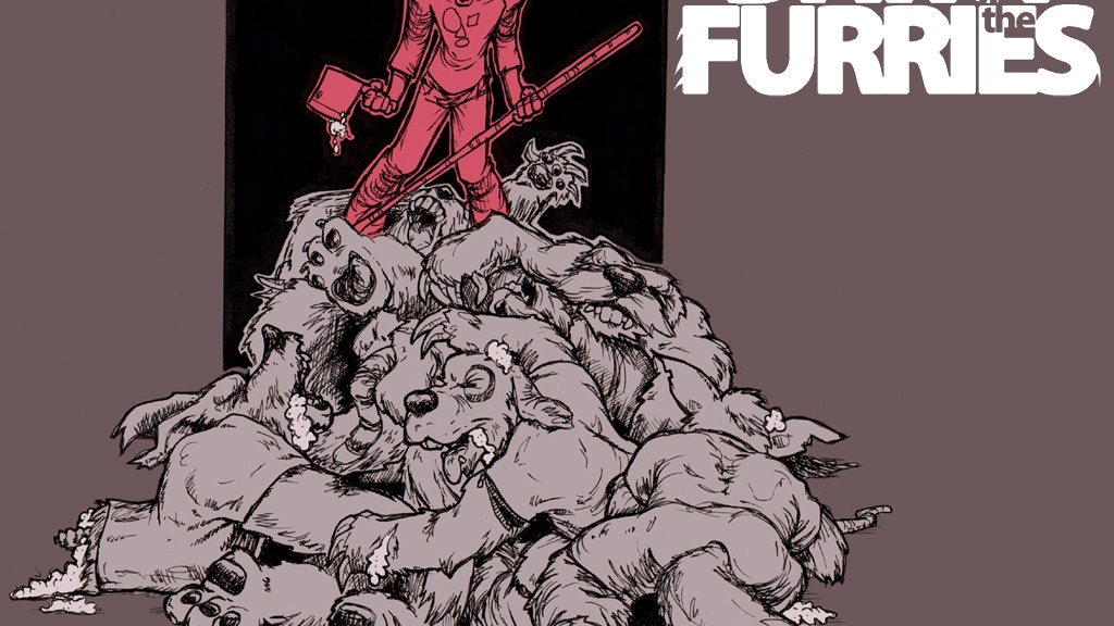 Dawn of the Furries (Survival Horror) project video thumbnail