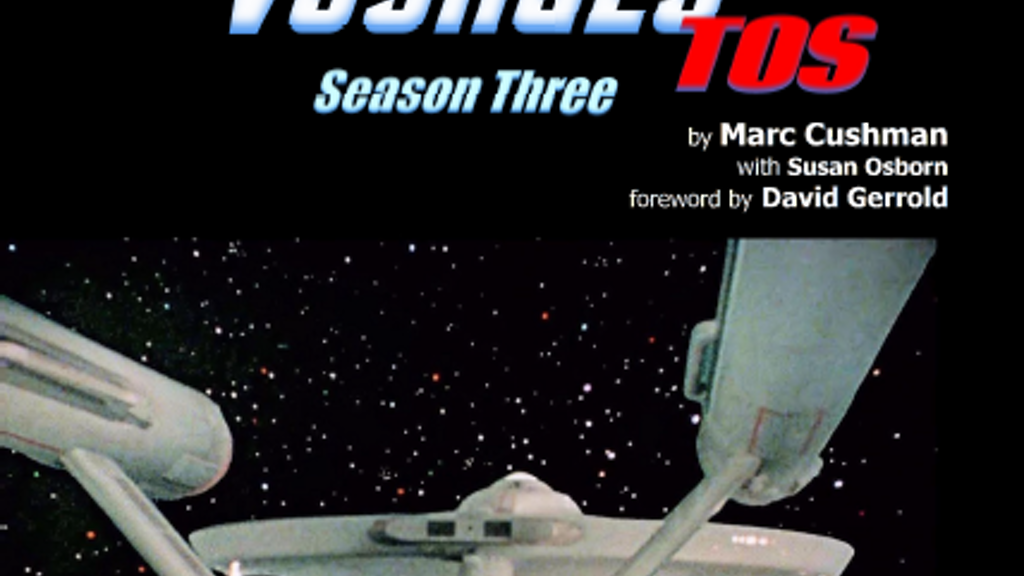 These Are The Voyages, Volume 3 project video thumbnail
