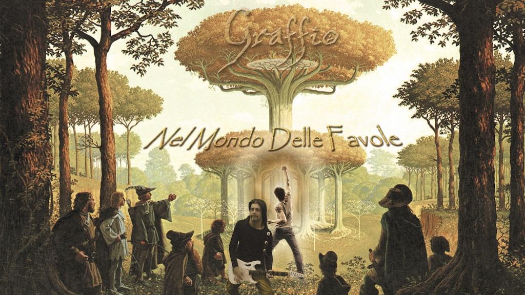 Project image for Nel Mondo Delle Favole