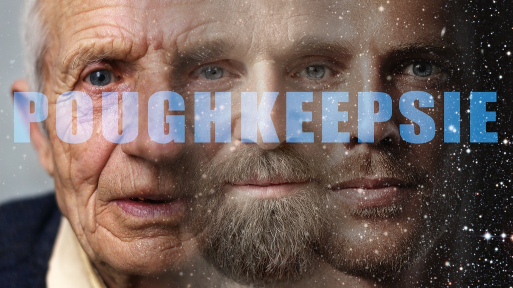 Poughkeepsie : A short film project video thumbnail