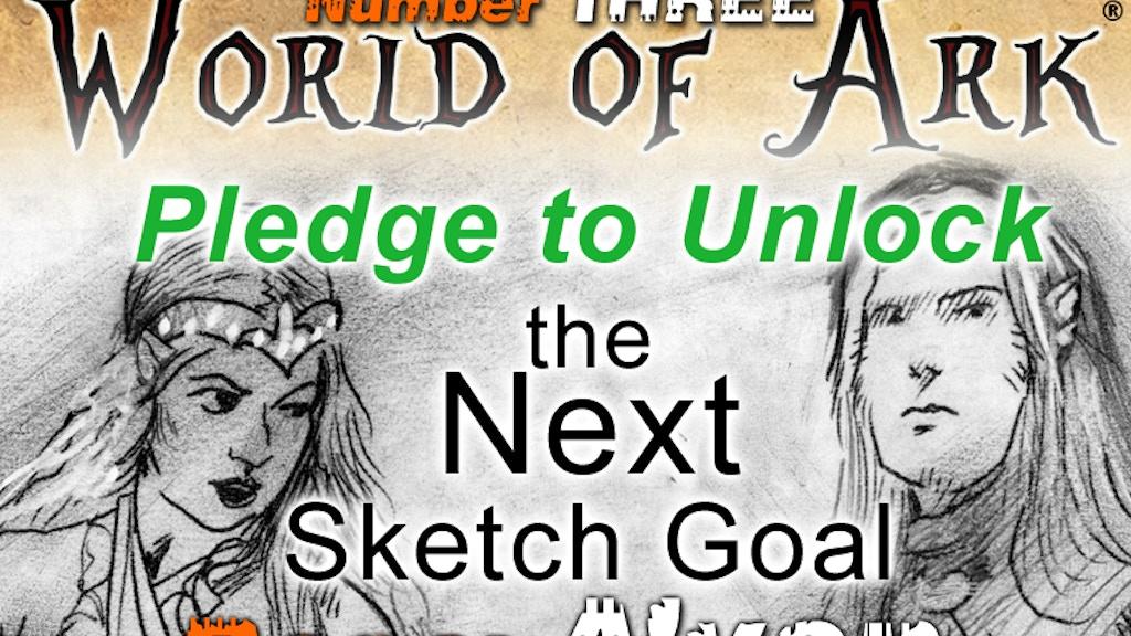 Drawing Fantasy into Reality #3 project video thumbnail