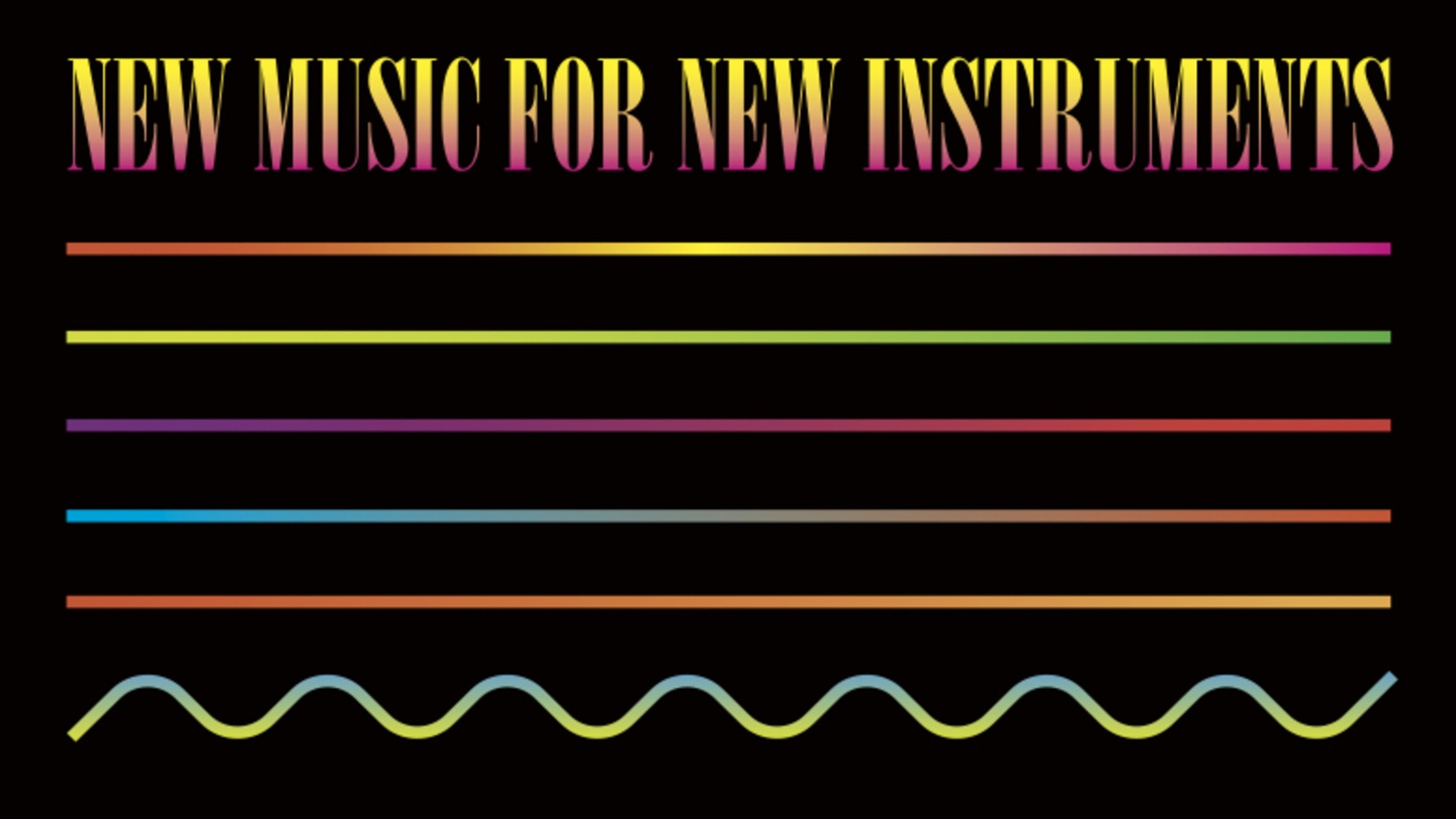 New Music For Instruments By Molly Herron Kickstarter Download Edison 5 Multimedia Lab Exploring Electronics And Instrument Builders Classical Composers Join Forces To Create A Concert Of Works Newly Invented
