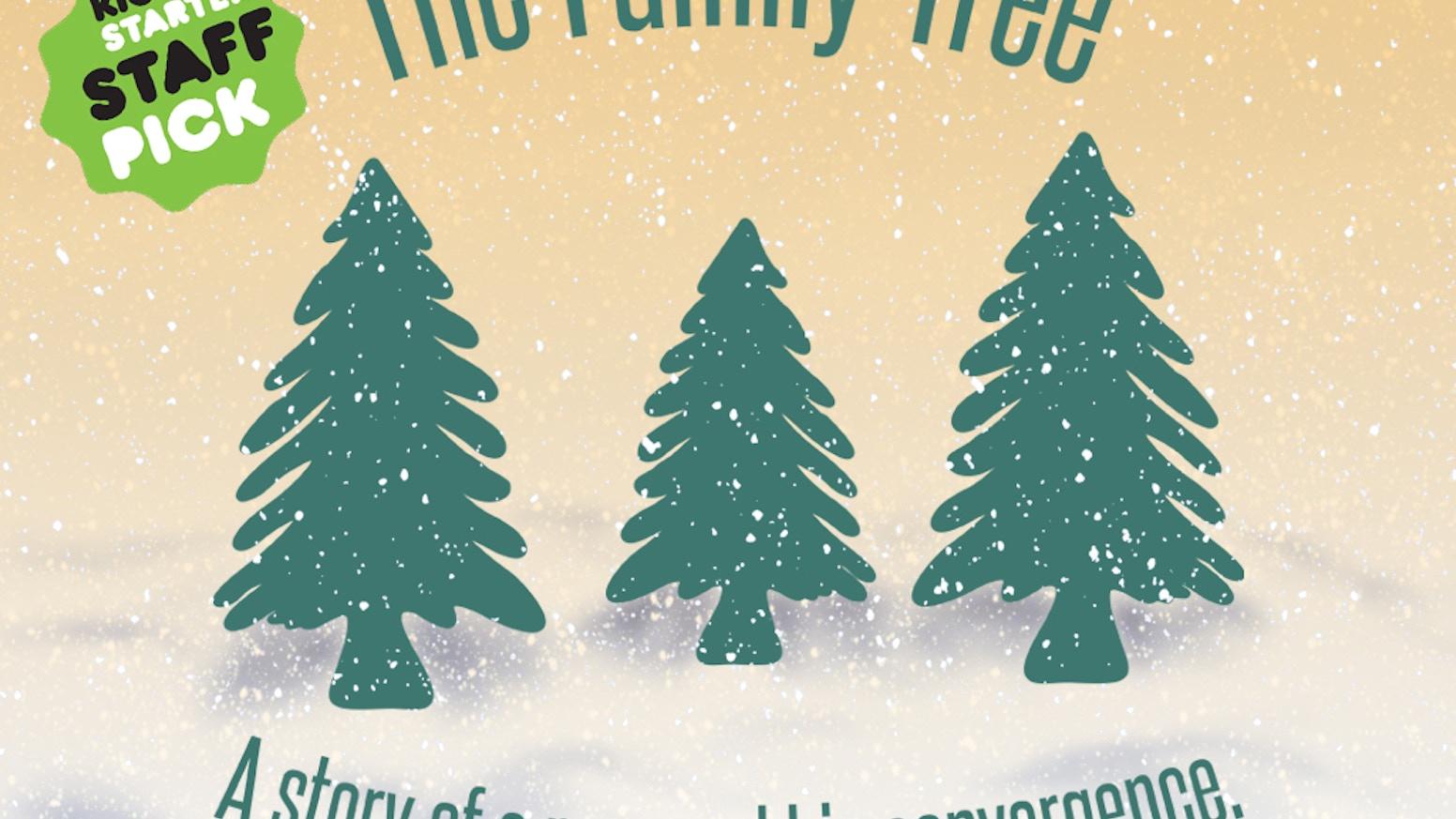The Family Tree by Amanda McHugh » FAQ — Kickstarter