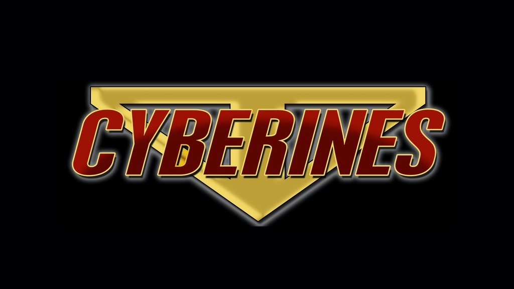Cyberines #1 project video thumbnail