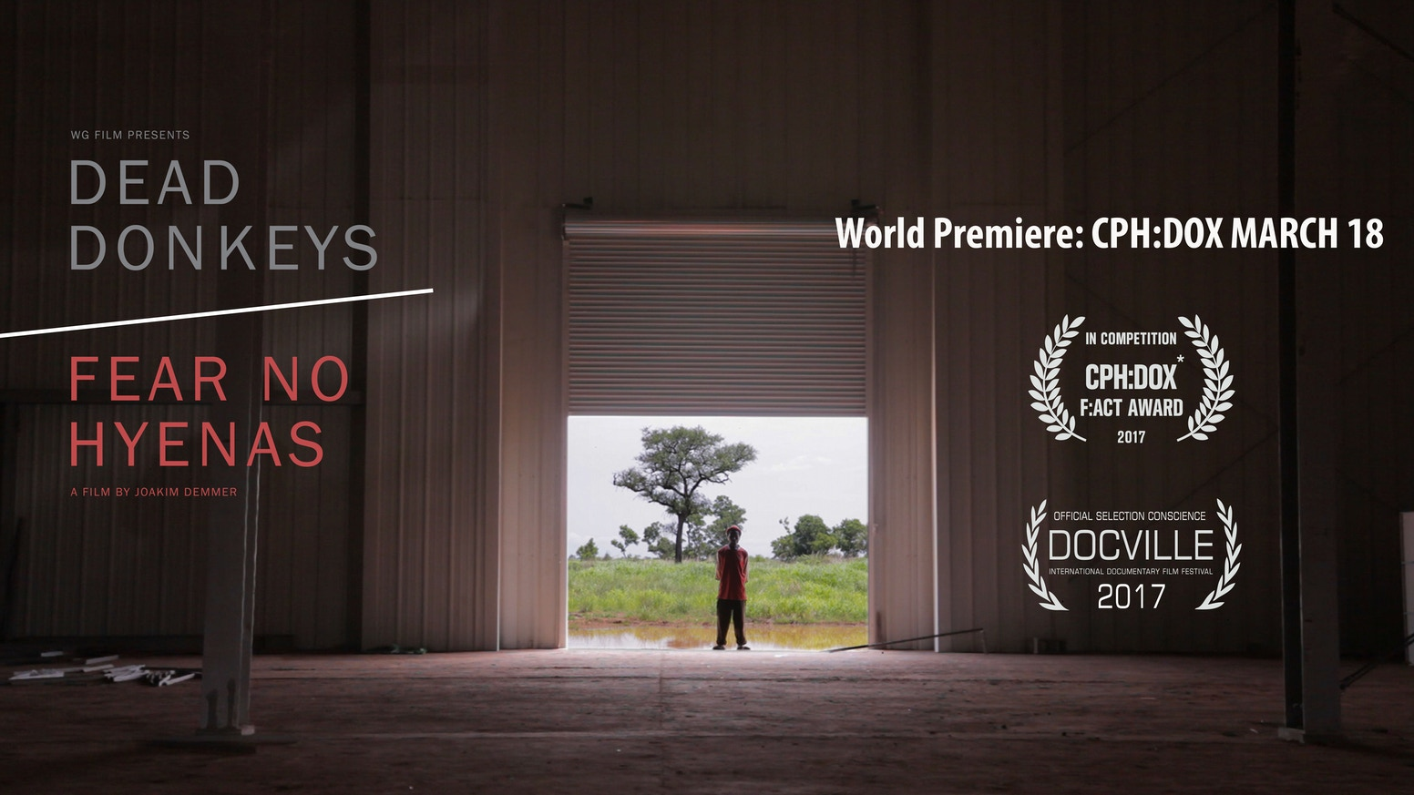 After a 7-year long journey, we have a completed film! Now we want to share the voices of those affected by land grabbing far and wide.