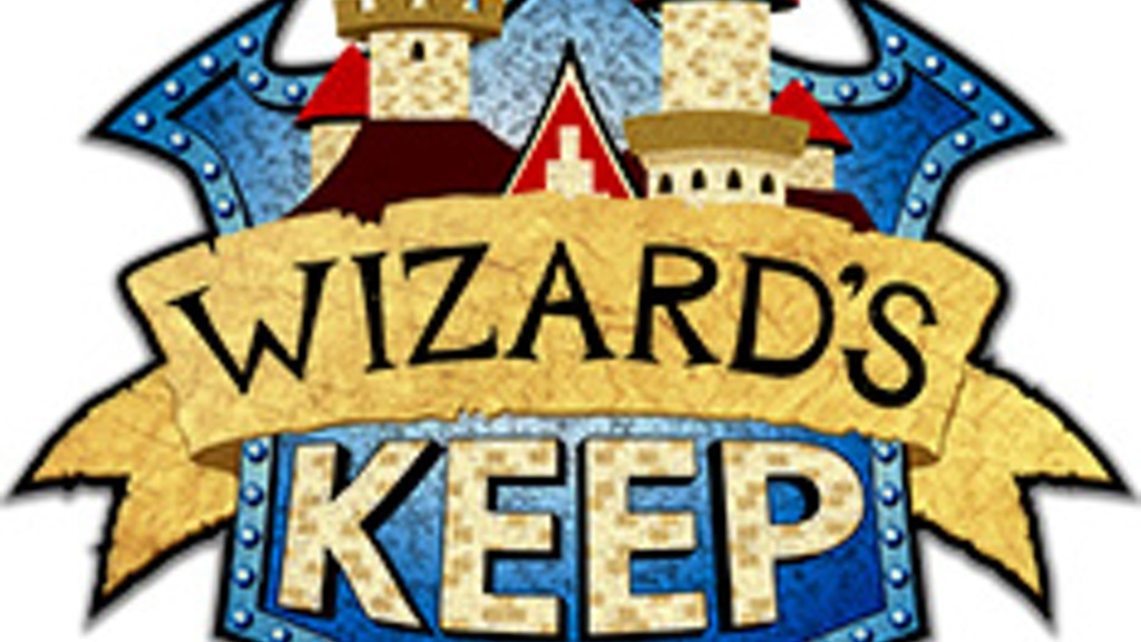 Project image for Wizard's Keep The Board Game