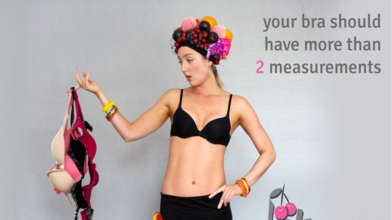 Tired of bras that don't fit you correctly? Fitesse is a bra system where you can choose every component to create your perfect fit.