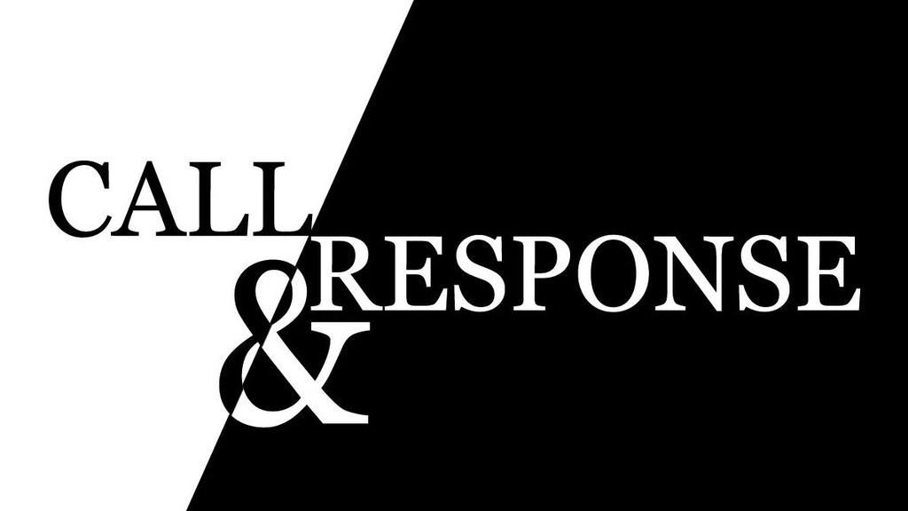 Call and Response project video thumbnail