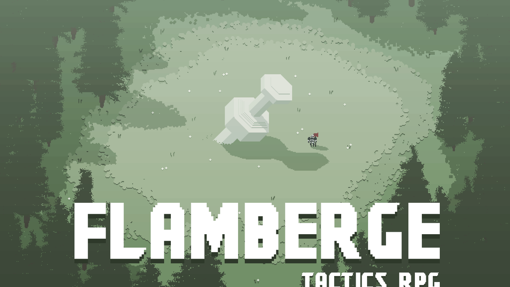 Flamberge project video thumbnail