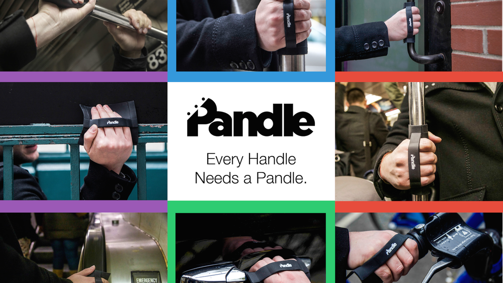 """Pandle - """"Every Handle Needs a Pandle."""" project video thumbnail"""