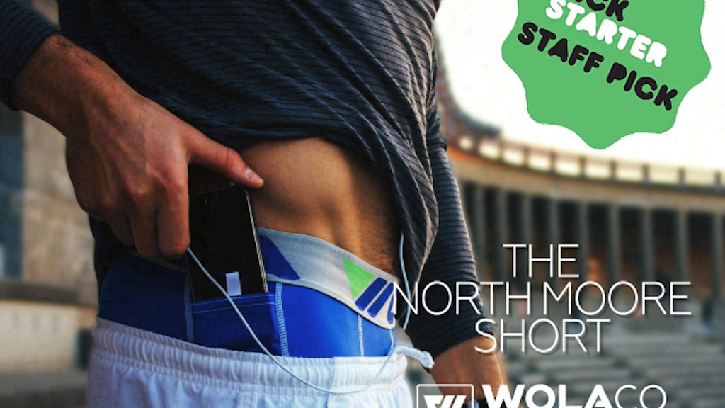 The North Moore Short || WOLACO project video thumbnail