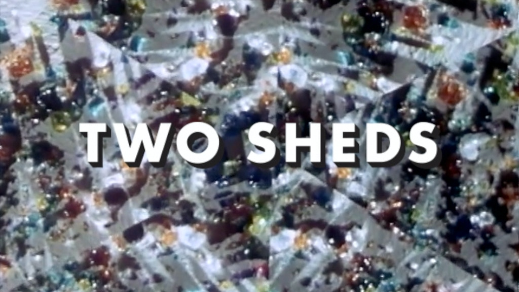 Two Sheds: We're Assembling! project video thumbnail