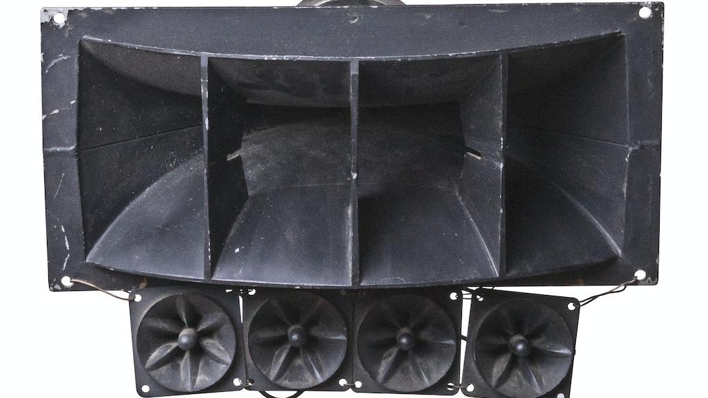 THE CLUB HEAVEN SOUND SYSTEM: RESTORING A DETROIT LEGEND project video thumbnail