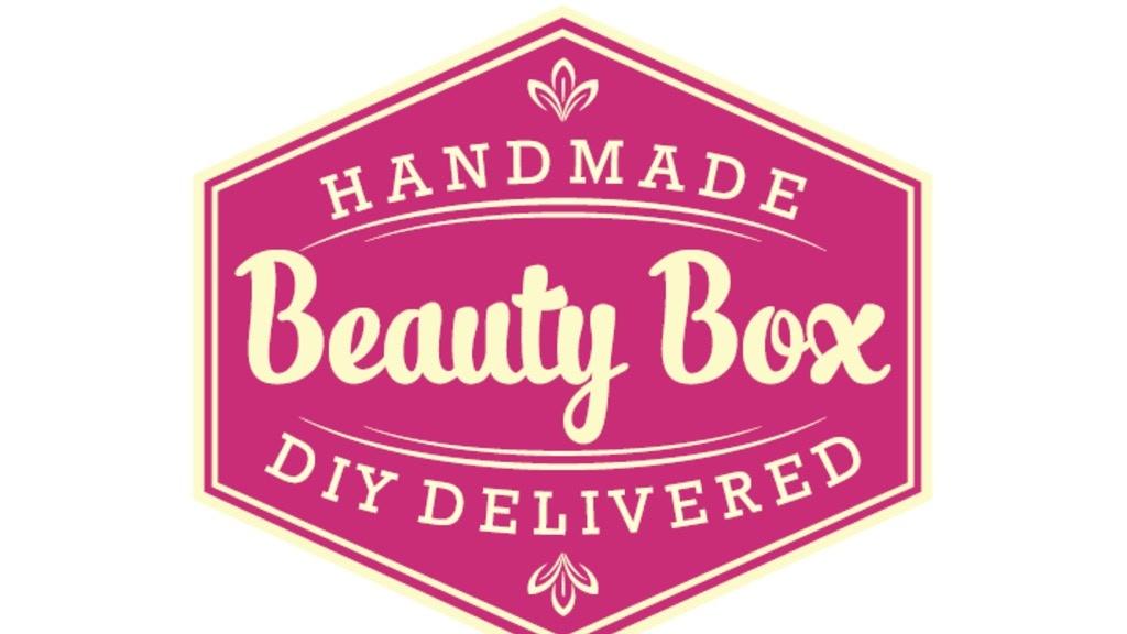 Handmade Beauty Box By Anne Marie Kickstarter
