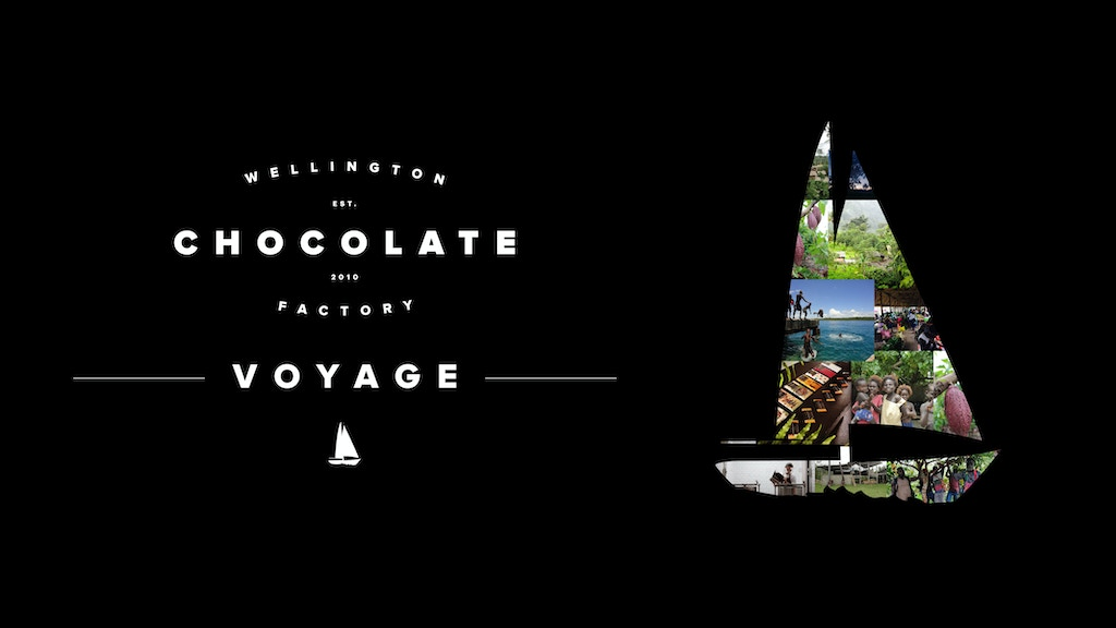 The Wellington Chocolate Voyage project video thumbnail