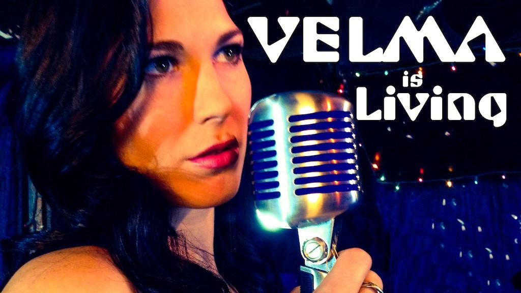 Velma is Living - A Neo-Noir Narrative Musical Adventure project video thumbnail
