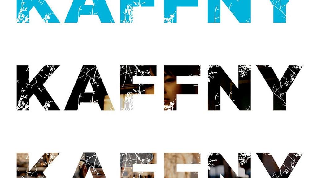 KAFFNY 2014 project video thumbnail