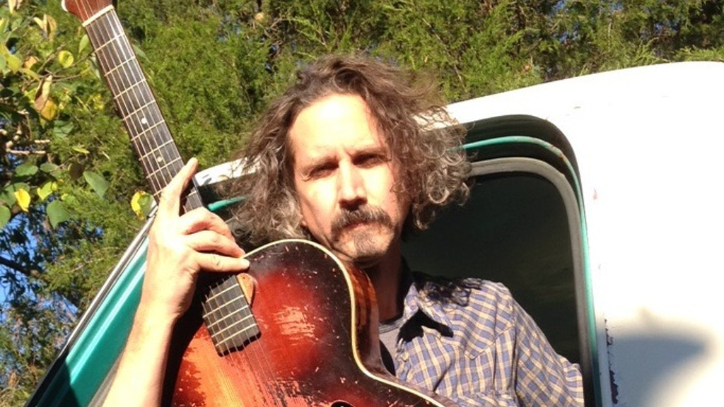Salvatella, the new Americana Roots album from Breadfoot project video thumbnail