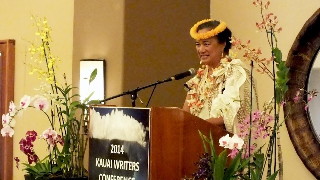 Kauai Writers Conference project video thumbnail