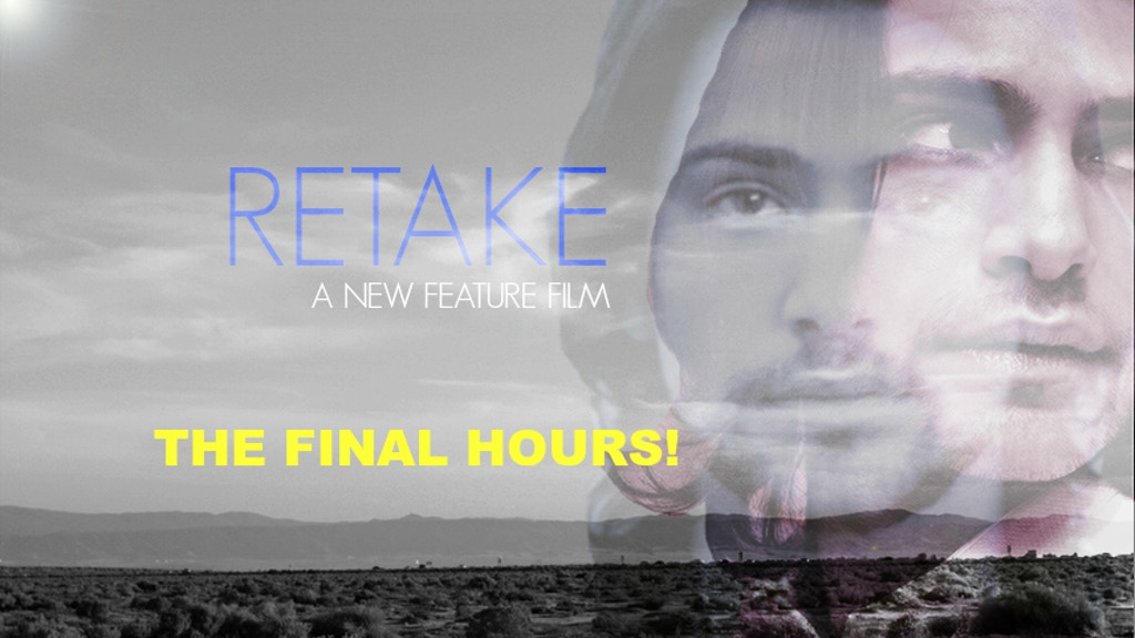 RETAKE - A Feature Film project video thumbnail