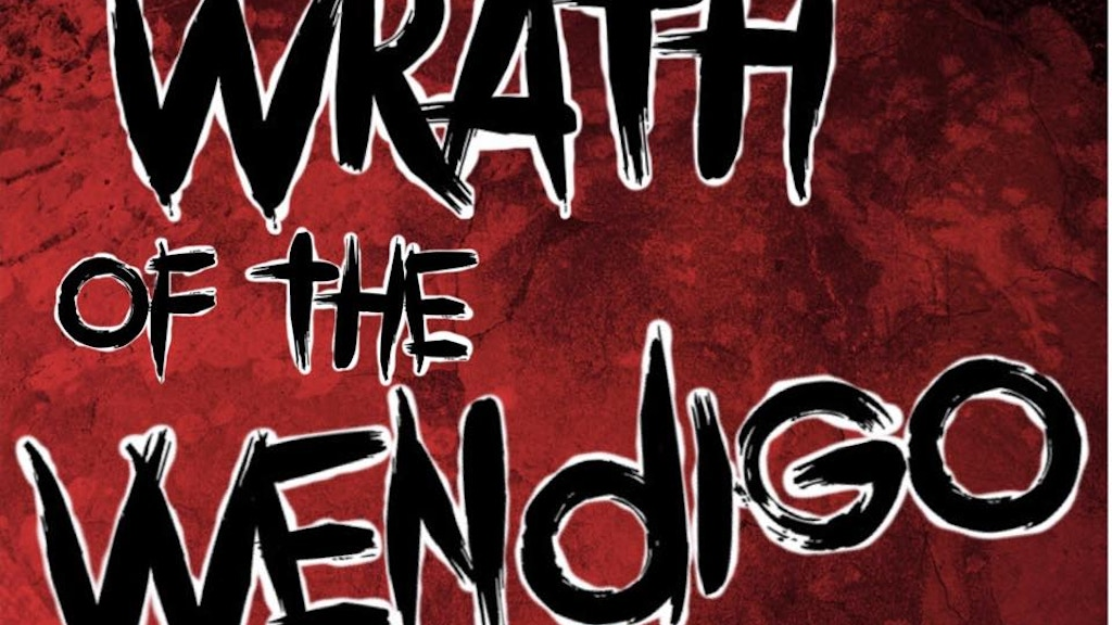 Secret Seekers Society and the Wrath of Wendigo project video thumbnail