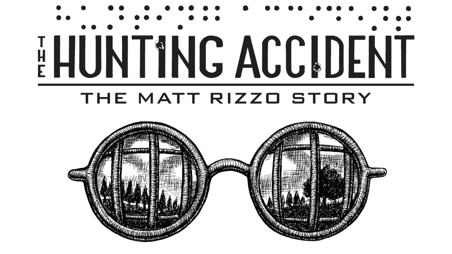 The Hunting Accident Graphic Novel by David Carlson