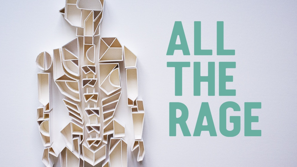 All the Rage: A Film About Dr Sarno, Emotions, and Health project video thumbnail
