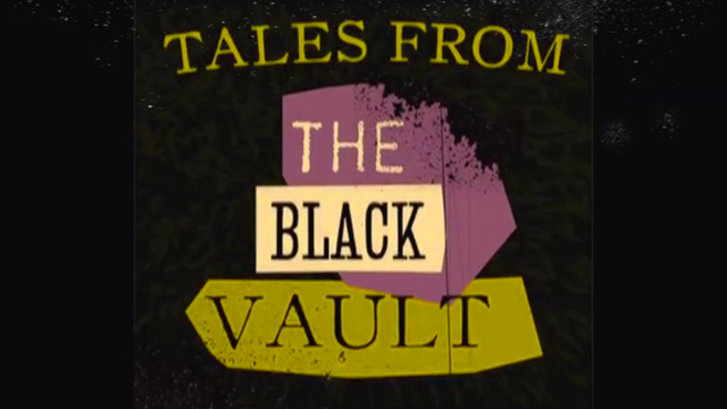 Tales from the Black Vault - A Lovecraft Radio Drama Podcast project video thumbnail
