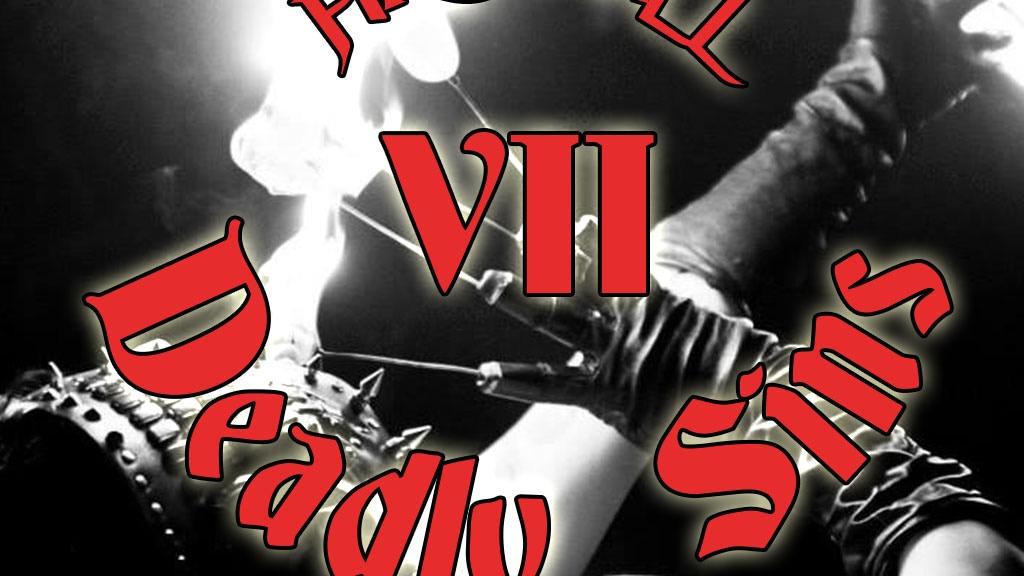 Fireball VII: Deadly Sins project video thumbnail