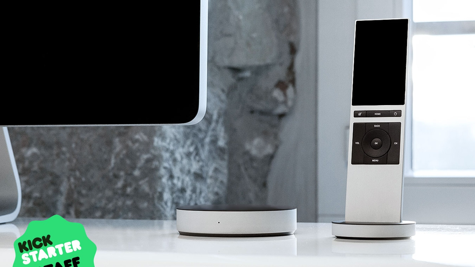 NEEO is a smart home automation system. It's the simplest way to connect and control all the devices in your home.