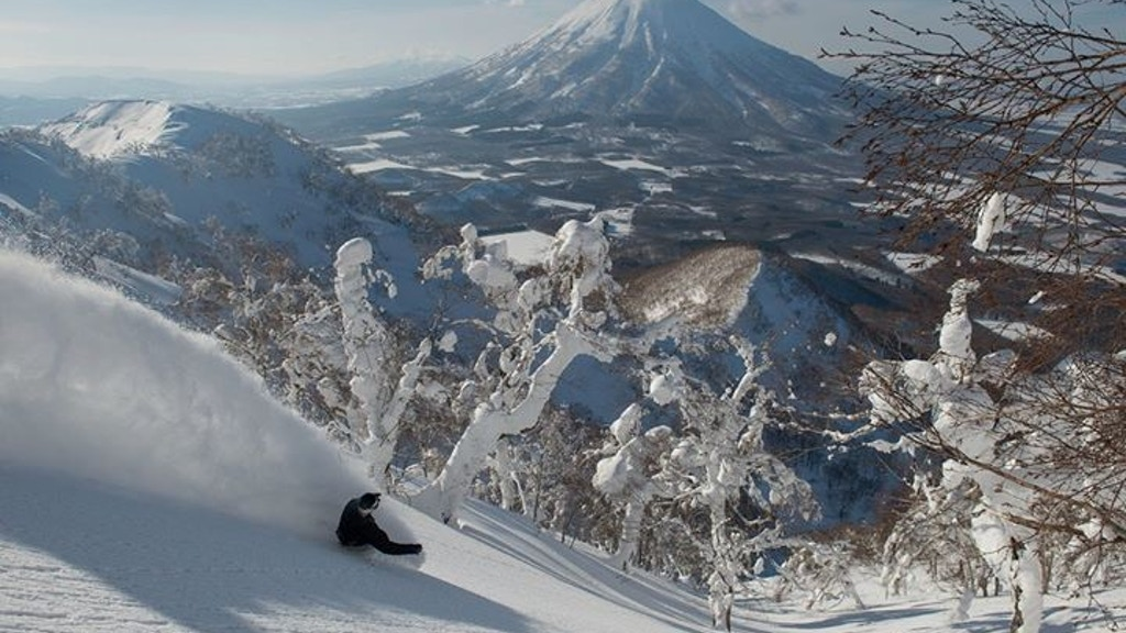 Hokkaido Backcountry Project, Niseko Japan project video thumbnail