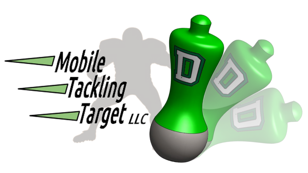 Mobile Tackling Target: A Better Way to Train project video thumbnail