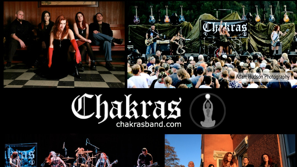 Chakras EP w/ Producers Joe Chiccarelli & Ryan Siegel project video thumbnail