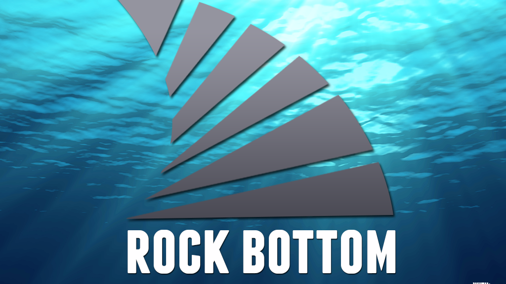 Rock Bottom: The Truth Behind Shark Finning project video thumbnail