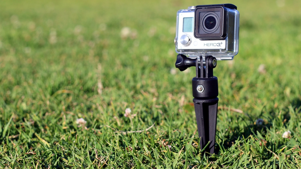 Spinmount + Snowspike. Capture Any Angle With Your GoPro project video thumbnail