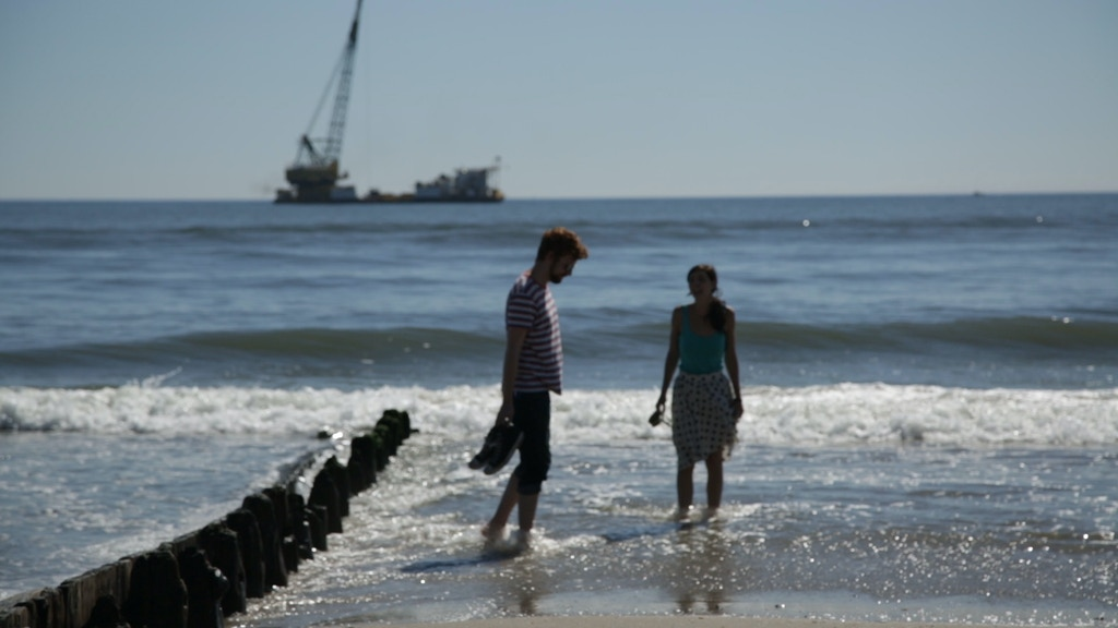 Now/Here: an independent feature about love and loss project video thumbnail