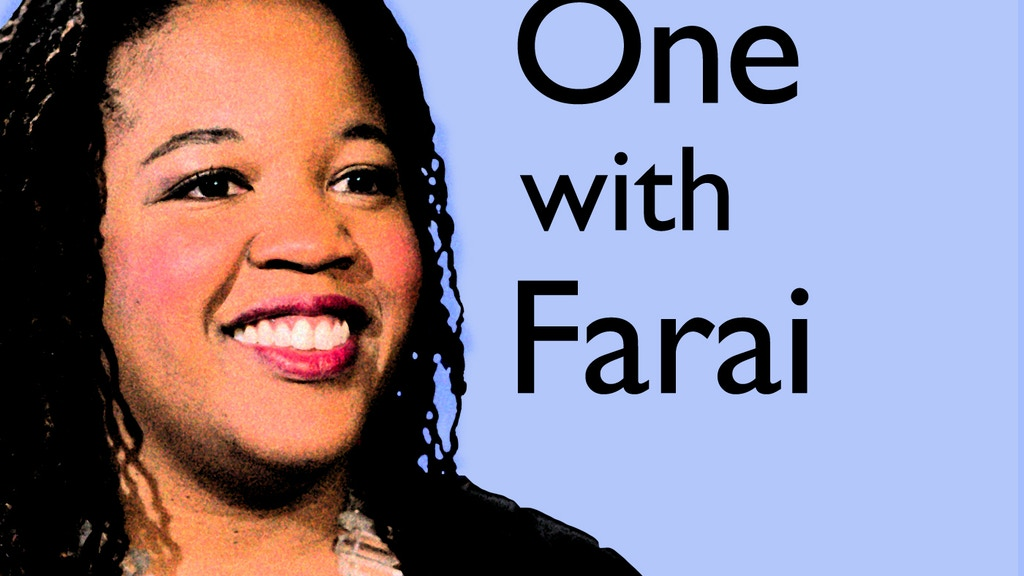 Speaking the Future: The One with Farai Podcast project video thumbnail